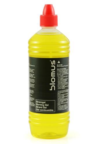 Blomus Brenngel, 1 Liter, Bio-Alkohol