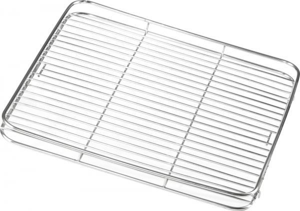 Ersatz-Grillrost für Teide / Santorin Grills, Original Feuerdesign