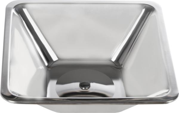 Ersatz-Innenschale für Teide / Santorin, Original Feuerdesign