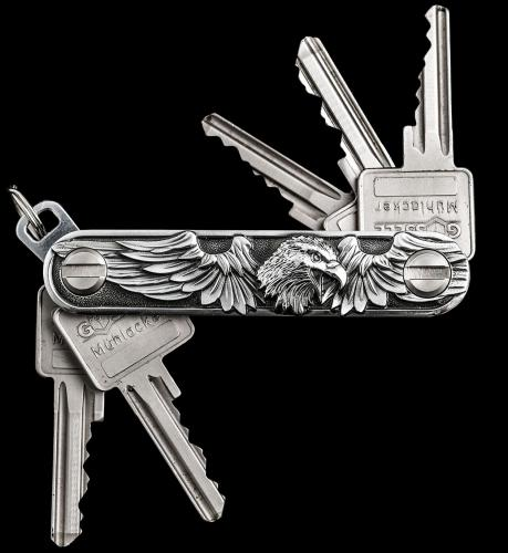 Schlüsselwerk FLÜGELWERK Schlüssel-Organizer