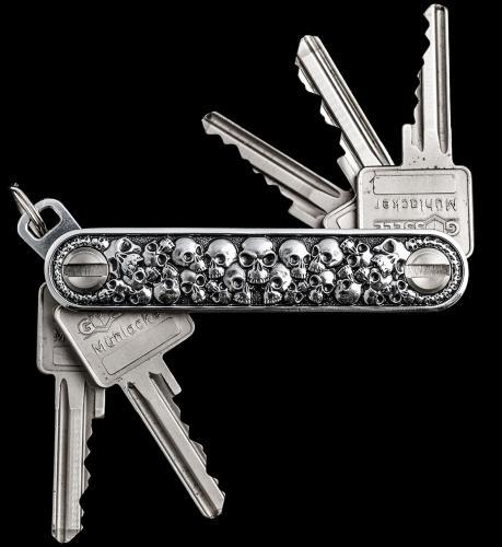 Schlüsselwerk SCHÄDELWERK Schlüssel-Organizer